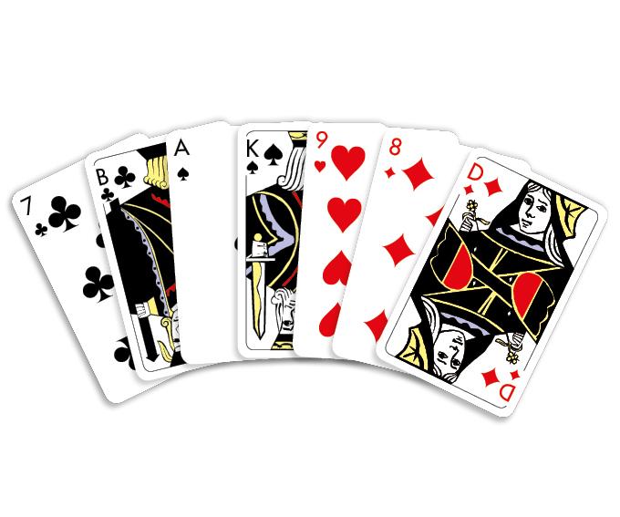 Spiele Mit Skatkarten